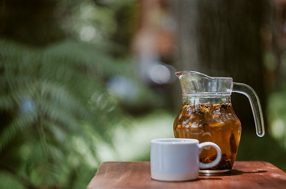Tranquilitea Loose Leaf Tea Company