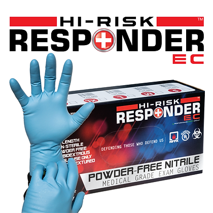 Hi-Risk Responder EC