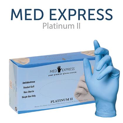 Med Express Platinum II