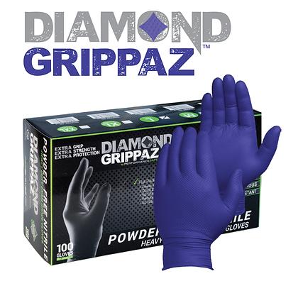 Diamond Grippaz