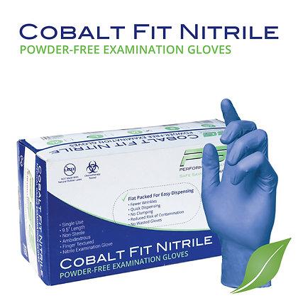 Cobalt Fit Nitrile