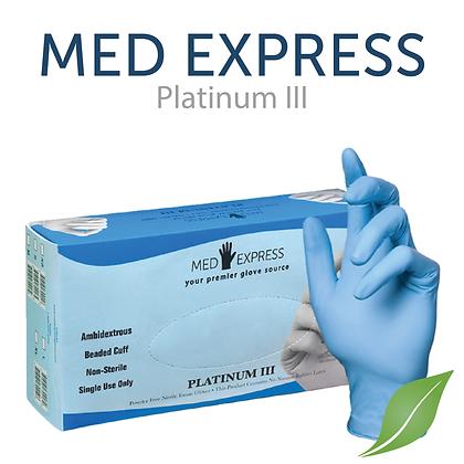 Med Express Platinum III