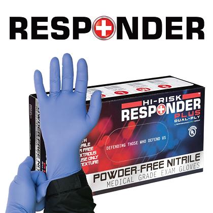 Hi-Risk Responder