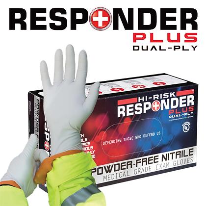 Responder Plus Dual Ply