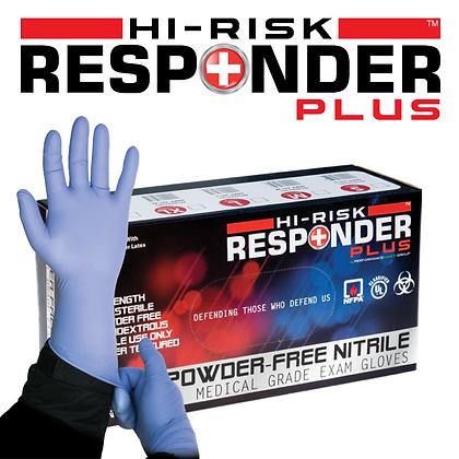 Hi-Risk Responder Plus