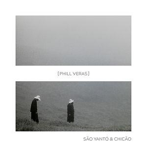 São Yantó & Chicão - Phill Veras (capa o