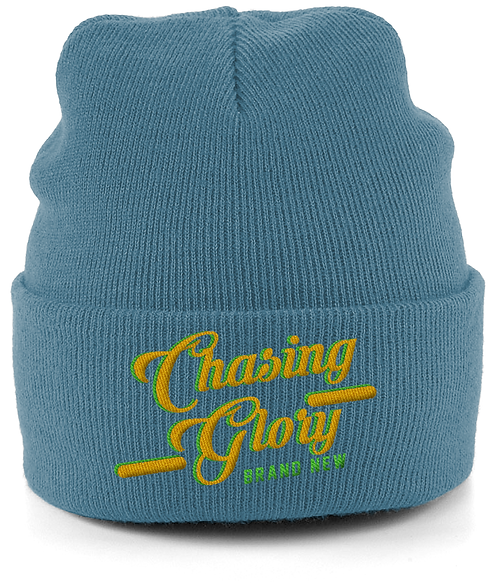 Chasing Glory Hat