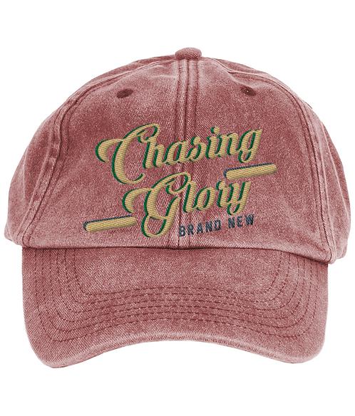 Chasing Glory Cap