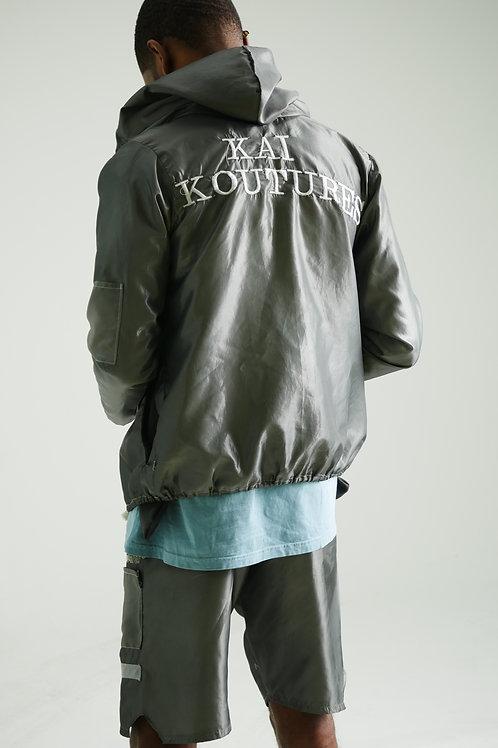 Windbreak jacket