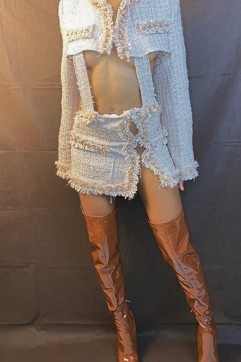 DALILA SUIT DRESS