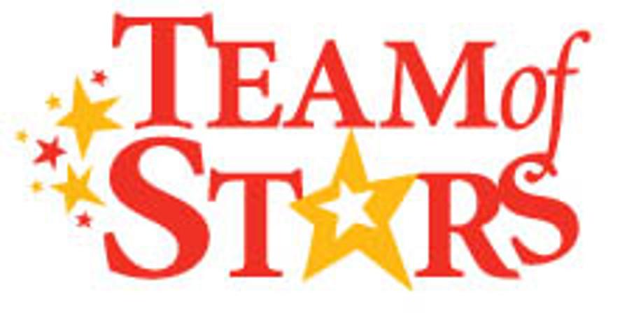 Team of Stars Camp