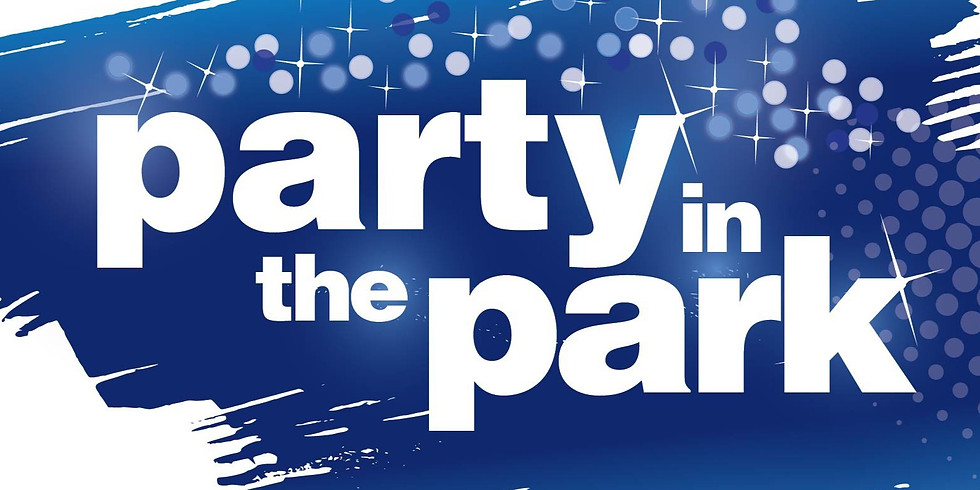 Party in the Park - CANCELLED