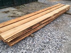 Waney Edge Boards