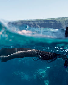 Mergulho no Oceano