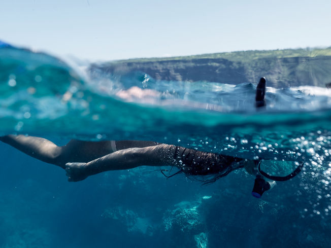 Snorkel - Passeio Cabo Frio - KrakenMergulho - Mergulho