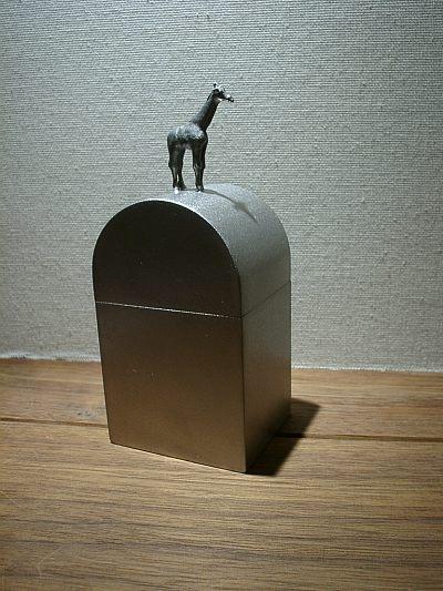 キリンの器