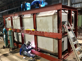 Welding and Steel Fabrication Services