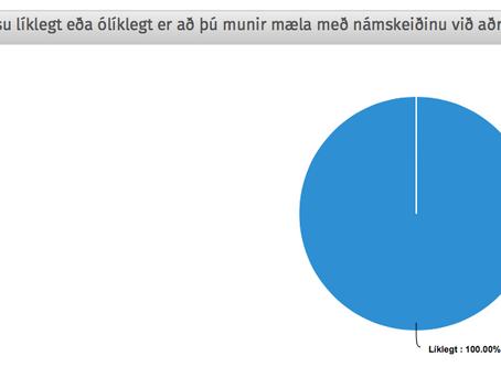 Skráning hafin í Sáttamiðlaraskólann