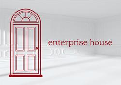 Logo enterprise house updated