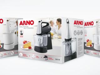 Arno Inclinata: manifestações semióticas de uma verdadeira inovação.