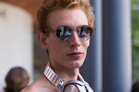 Fashion week men