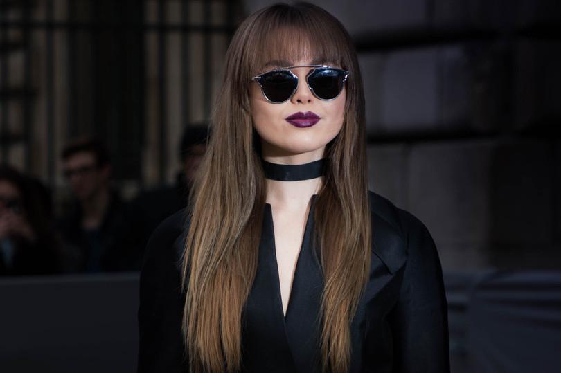 Cristina Bazan