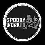 spooky work hk imitation wood carving