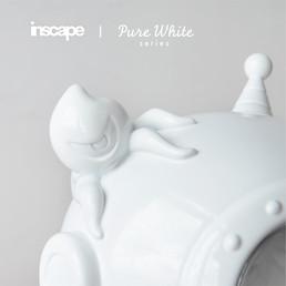 O-Meow (Pure White Series)