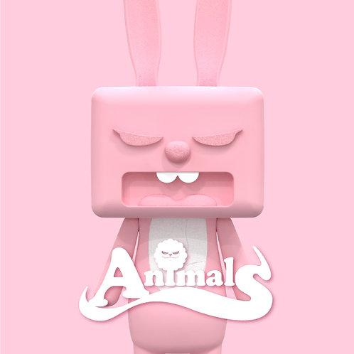 Animals - BiBiBu Pink