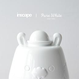 Sing Sing Rabbit (Pure White Series)