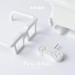 Lock AI (Pure White Series)