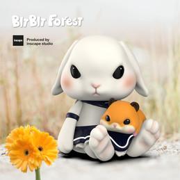 School BitBit & Hamster