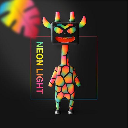 Animals - Safe (Neon Light Edition)