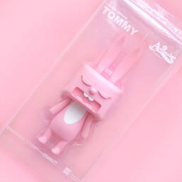 BiBiBu ( Pink )