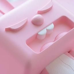 BiBiBu (Pink)