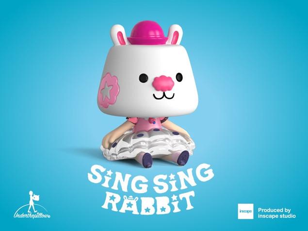 Sing Sing Rabbit