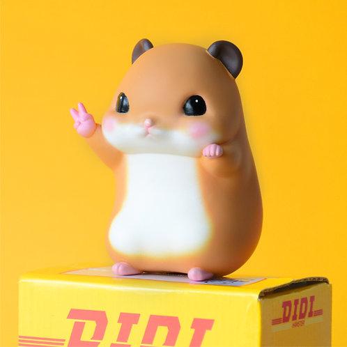 Bit Bit Forest - DiDi Hamster