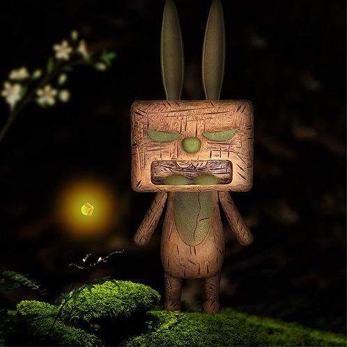 Animals - BiBiBu (Imitation Wood Carving Edition)