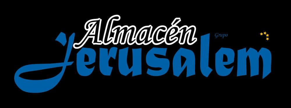Almacen Jerusalem Pz