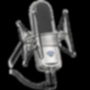 microphone recording studio Emisora Onli