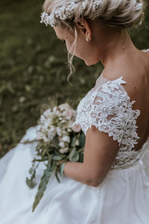 Braut Kiel Hochzeitsfoto
