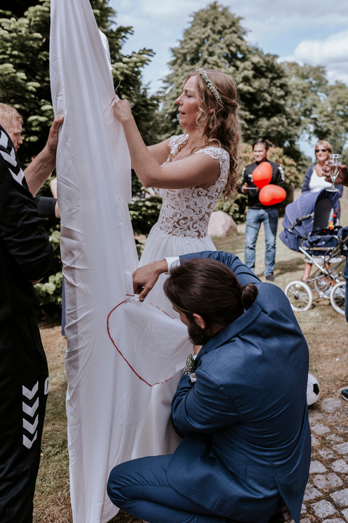Hochzeitsspiele Hamburg