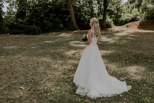Hochzeitsshooting Boizenburg Braut Hamburg Hochzeitsfotograf