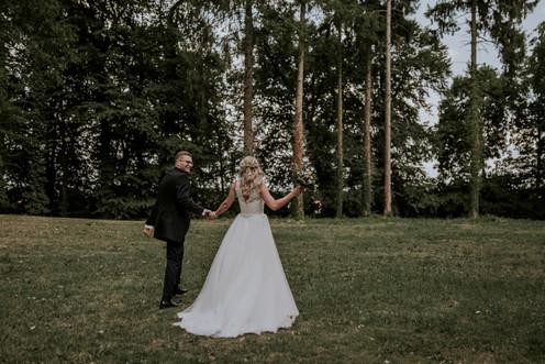Brautpaar Hochzeitsfotograf Hochzeitsshooting Hamburg Boizenburg