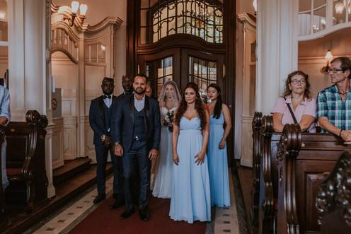 Exklusive Hochzeit Hamburg Hochzeitsfotograf