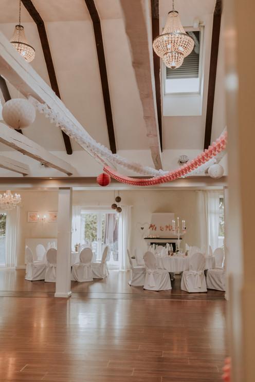 Hochzeitsdekoration Hochzeitsfotograf Boizenburg