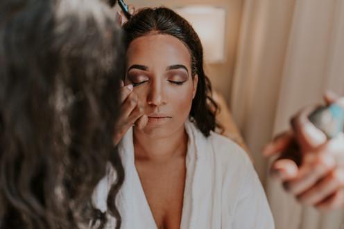 Weddingphotography Hamburg Westin Elbphilharmonie Getting Ready