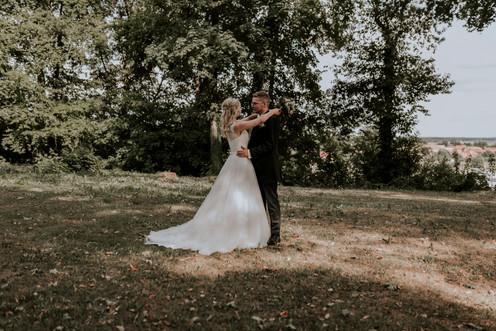 Hochzeitsshooting Boizenburg Brautpaar Hamburg Hochzeitsfotograf