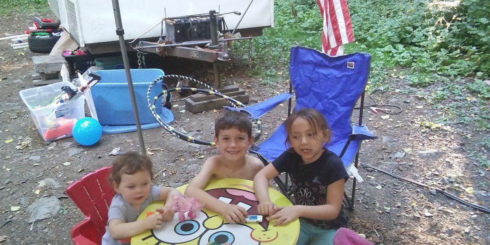 2019 family camp out