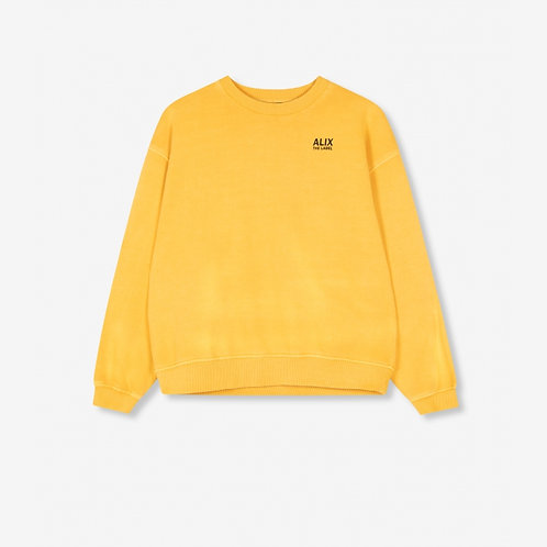 ALIX THE LABEL ON TOUR SWEATER